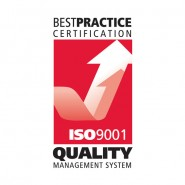 Best Practice Certification Achieved