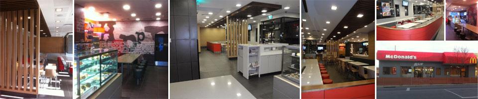 McDonalds Wagga Wagga