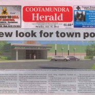 Cootamundra Aquatic Centre Write Up