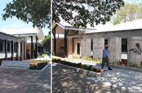 Chester Hill Library Refurbishment