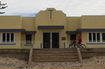 Thirroul Beach Kiosk Refurbishment