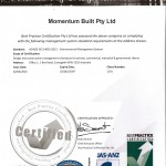 ISO 140012015 - Environmental Management Systems