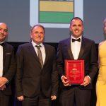 PB&WS MBA Award Presentation 2016