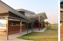 Oran Park Anglican College – Multipurpose Hall