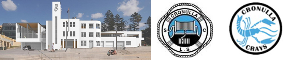 Cronulla Surf Life Saving Club