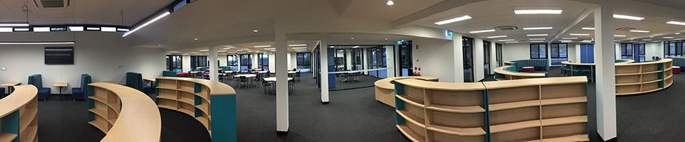 St Gregory's College – Resource Centre