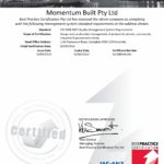 ISO 90012015 - Quality Management Systems - 2022